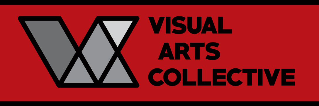 Visual Arts Collective logo