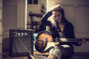 An Evening with Caitlin Canty