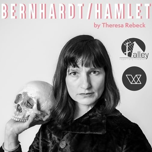 Tomorrow night is @alleyrep Pay What You Want Preview of Alley Repertory Theater presents Bernhardt/Hamlet.Can't beat that price anywhere!Show Runs 10/11 - 10/20